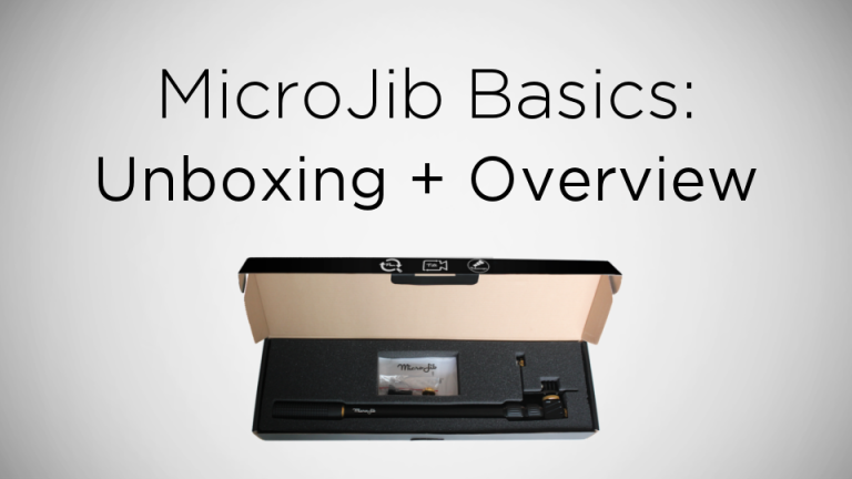 MicroJib | Quick Start guide